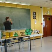 9e école d'été de Mathématique (Brussels Summer School of Mathematics)