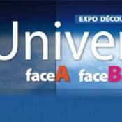L'univers: Face A - Face B