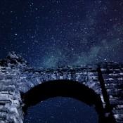 Nuit des Etoiles filantes - Forum antique de Bavay