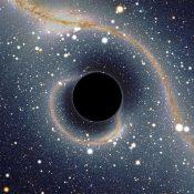 Une histoire des trous noirs, vue par un physicien