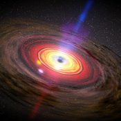 Tout est relatif, même l'univers – Relativité et astronomie (5/5)