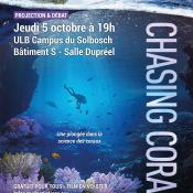 Chasing Coral – Climat en péril : la preuve par l'image