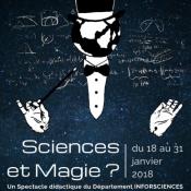 Sciences et magie ?
