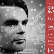 Qui était Alan Turing?