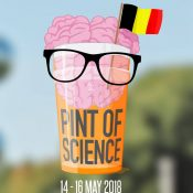 Pint of Sciences