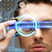 Eye tracking au sein d'un casque de réalité virtuelle