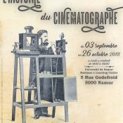 L'histoire du cinématographe