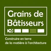 """Exposition """"Grains de Bâtisseurs"""""""