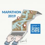 Mapathon UCLouvain 2019