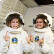 Space Girls Space Women