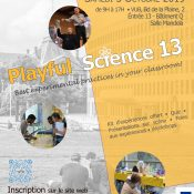 Playful Science 13