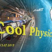 Cool Physics Day