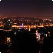 Nuit de l'Obscurité à Liège