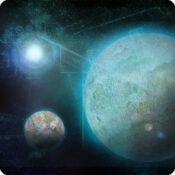 Les planètes de la Science-Fiction