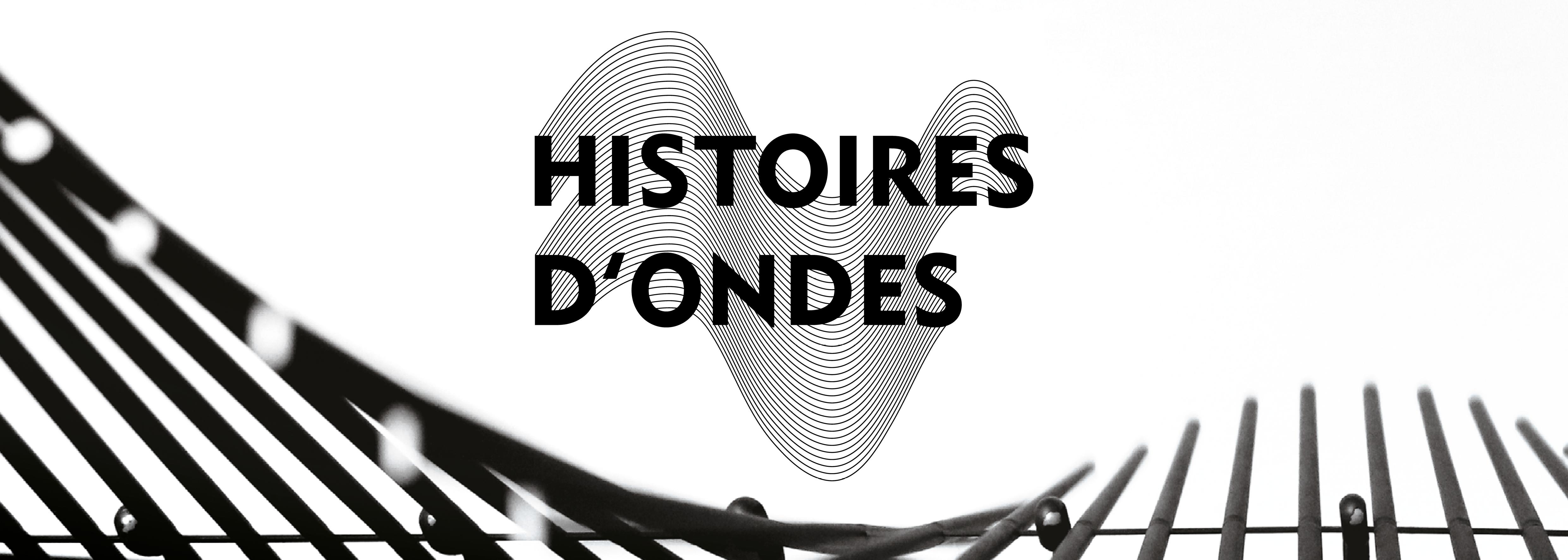 Histoire d'ondes UMONS