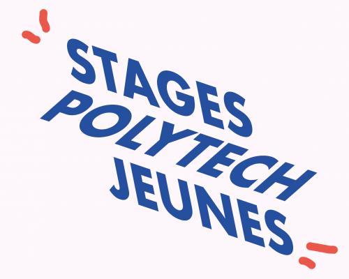 Stage Polytech Jeunes 2020