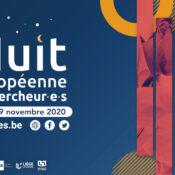 ULiège : Nuit des Chercheur·e·s 2020 à Liège