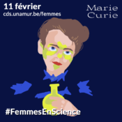 #FemmesEnSciences