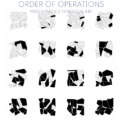 Order of operations - Mathematics through art