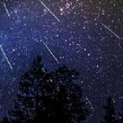 La Nuit des étoiles filantes !