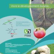 Vivre le développement durable - Maraude 2014