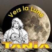 Vers la Lune avec Tania